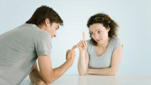 Çiftler Neden Kavga Ederler?