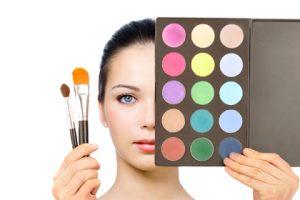 Daha Güzel Olmak İçin; Makyaj Teknikleri