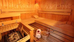 Sauna Cilde İyi Gelir Mi ? Saunanın Cilde Faydaları