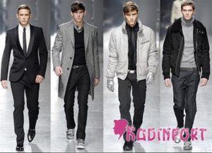 2015'te Erkeklere Özel Moda Tüyoları