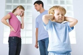 Anne Babanın Yaşadığı Stres Çocuğu Etkiliyor