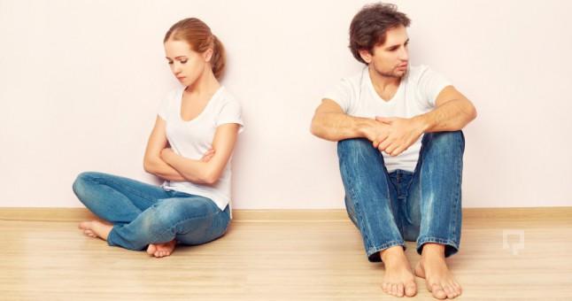 Kötü Giden İlişkinizi Düzeltmenin Yolları