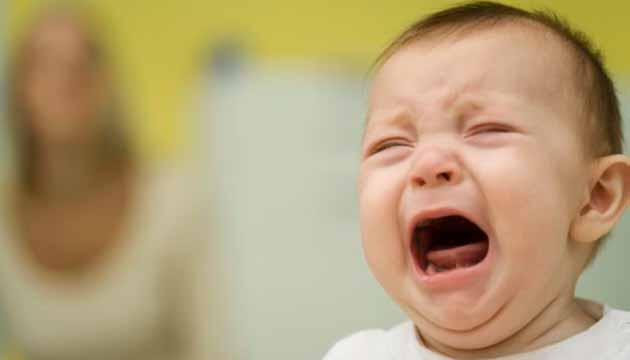 Çocuklarda Ağlama Krizi ile Başa Çıkma Taktikleri