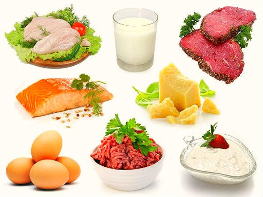 Anemiye İyi Gelen Yiyecekler Nelerdir ?