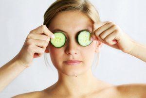 Göz Çevresine Uygulayabileceğimiz Maskeler