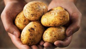 Patatesin Cilde Faydaları -